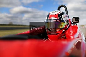 Jamie SHARP  Formula Ford