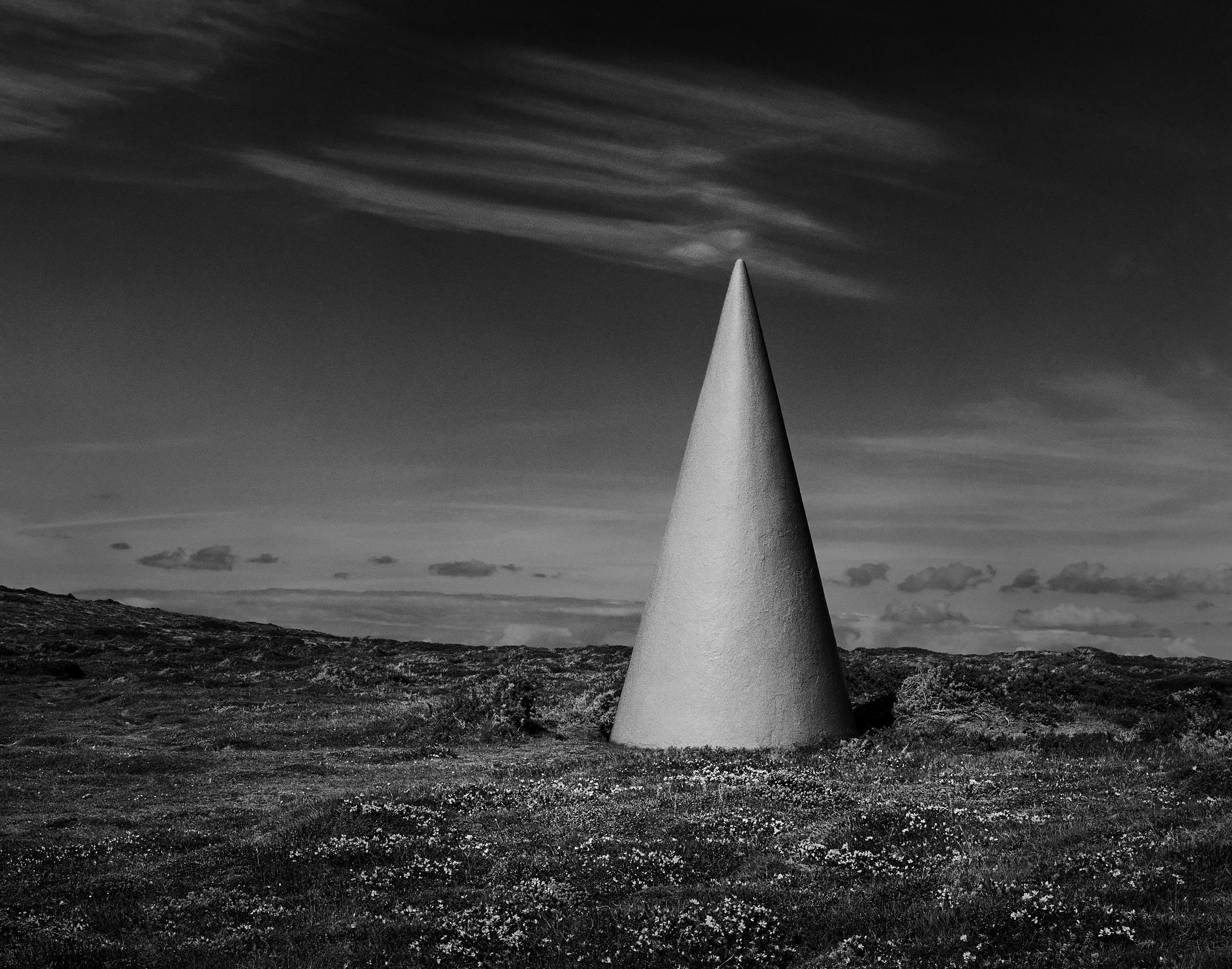 The Runnel Beacon, west Cornwall