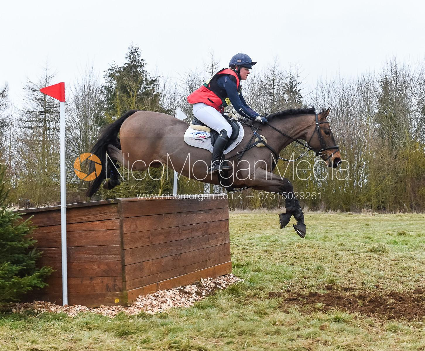 Sophie Brown and SBE GRAFENSBROOK