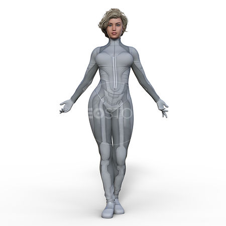 CG-figure-sci-girl-grey-neostock-8