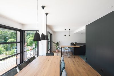 RÉNOVATION FOUESNANT // Sophie Carré Architecture