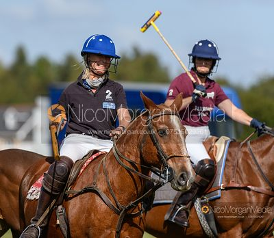 Parkfield Polo vs. Axholme - Escalina Cup Polo