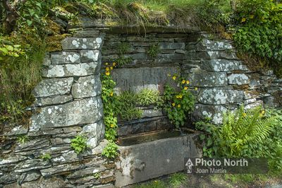 TROUTBECK 25A - St John's Well