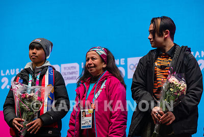 Winter_Youth_Olympics_2020_-_Recognition_of_the_volunteers