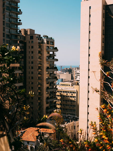 Valet Parking in Beirut