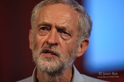 Jeremy Corbyn, Norwich, Norfolk, Jason Bye, 07/08/15