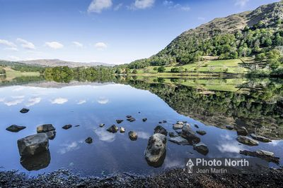 RYDAL 10E - Rydal Water
