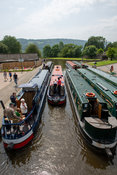 10 year anniversary of the inscription of Pontcysyllte Aqueduct and Canal as a World Heritage Site
