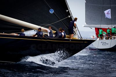 The Super Yacht Cup 2019