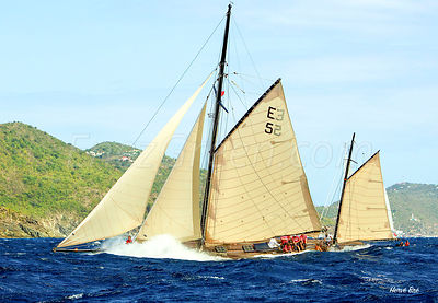 Voiles St-Barth Regatta