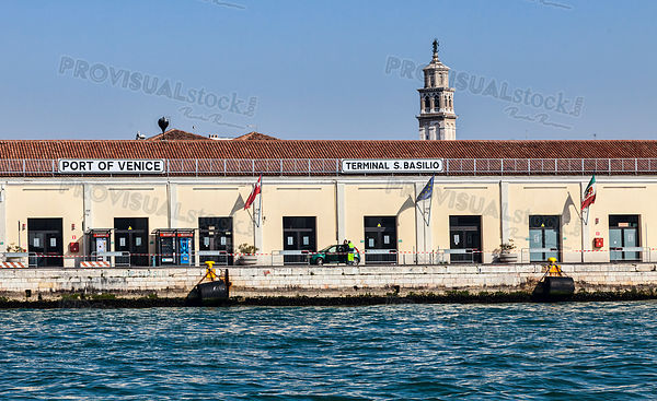 The Port of Venice