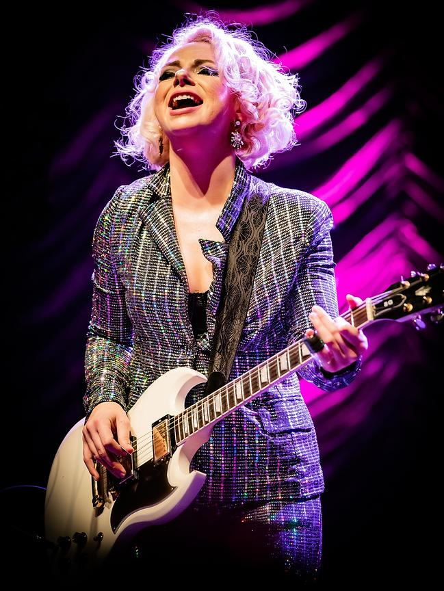 SAMANTHA FISH / La Cigale
