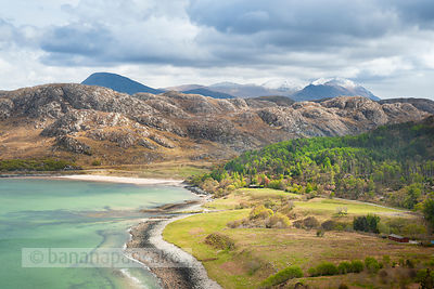Gruinard Bay - BP3146B