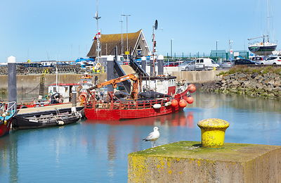 Working_Howth_Trawlers_04