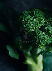 Broccoli by Court
