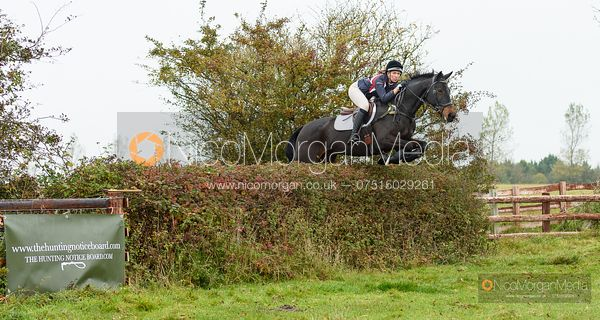 Cottesmore Fun Ride October 2020