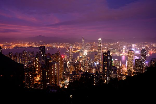 Hong Kong Chine