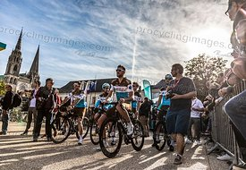 Team AG2R La Mondiale - Paris-Tours 2019