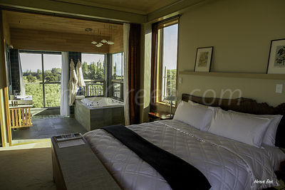 New-Zealand ecolodges