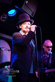 Boy George - Glee Club 2013