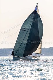 Kissy Wissy, GBR8759T, Beneteau First 27.7, 20200913720