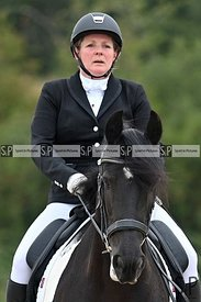 British Dressage. Stapleford Abbotts. United Kingdom ~ MANDATORY Credit Garry Bowden/Sport in Pictures - NO UNAUTHORISED USE ...