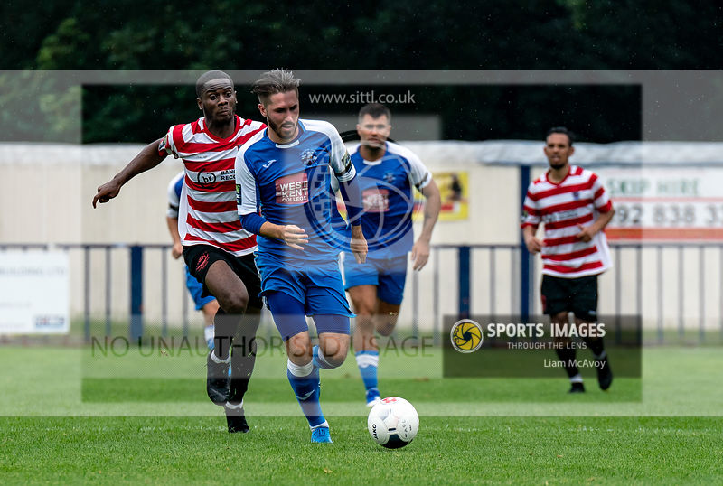 Tonbridge Angels v Kingstonian