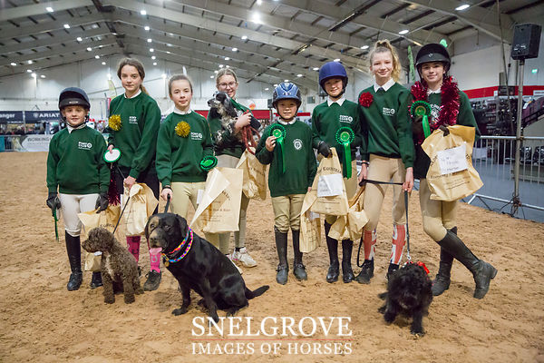 Sat H&H Prize Giving