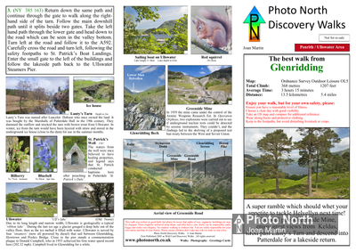 Penrith and Ullswater Walks