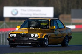 Terenzio DI FRANCESCO BMW E30
