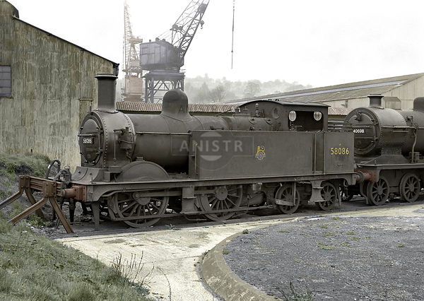 58086 Bath Green Park mpd (Colourised)