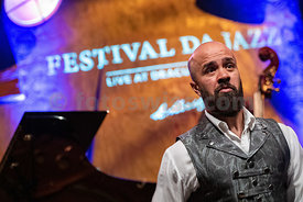 Festival da Jazz 2019 Live at Dracula Club St.Moritz
