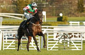 13.50 The Caspian Caviar Gold Cup Handicap Steeple Chase