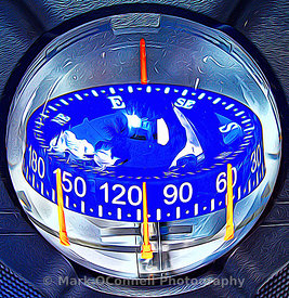compass,airbrush,art,painting,marine,abstract