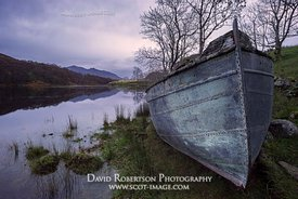 Ross and Cromarty - various