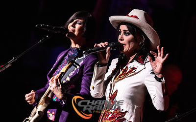 Shakespears Sister live in Bournemouth