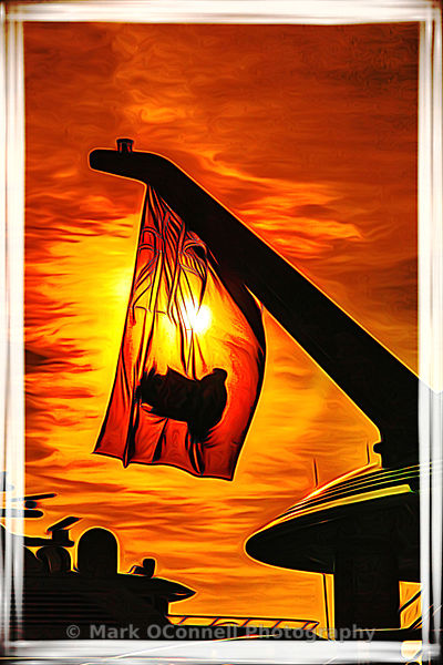 yacht,flash,art,airbrush,painting,frame,poster,photos,images,flag,isle of man