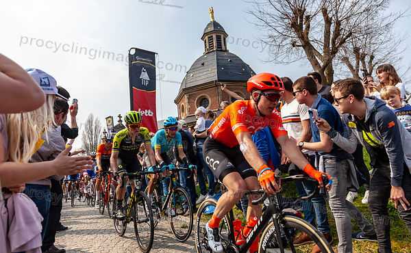 The Peloton - Tour of Flanders 2019