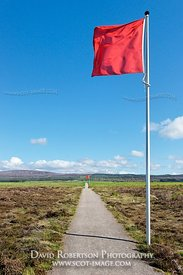 Image - Red flag, Government, Hanovarian line, Battle of Culloden