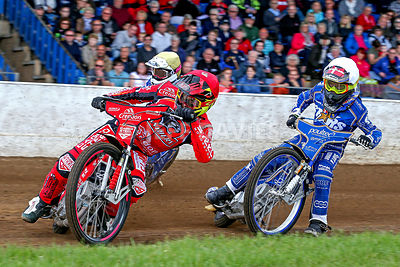 Peterborough v Kings Lynn 27th May 19