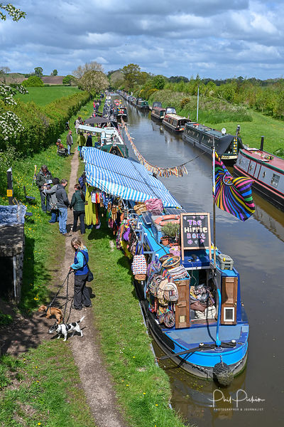 Norbury Canal Festival 2019