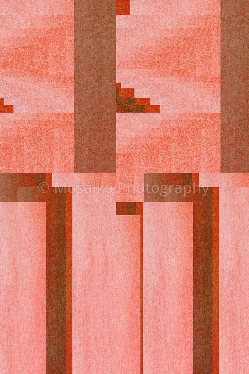 Mosaikoberlin Textured Abstract Background Earthy Colors Graphic Design