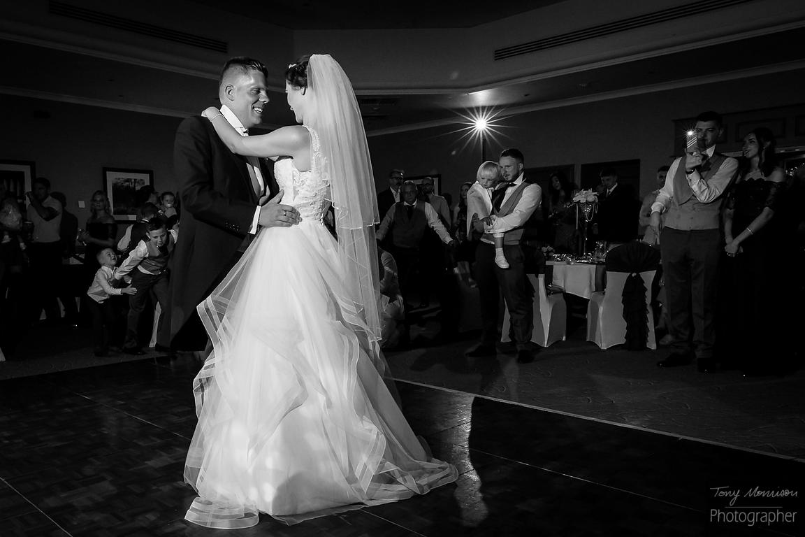 Wedding at The Belfry, Wishaw, Warwickshire, UK