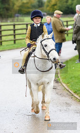 At the meet - Quorn Hunt Opening Meet 2019