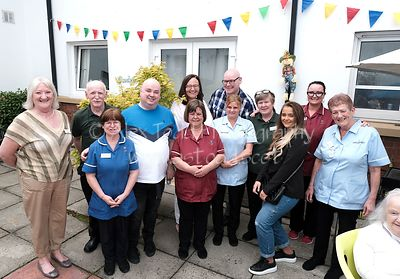 Kingsgate Care Home, Saturday 1st June 2019