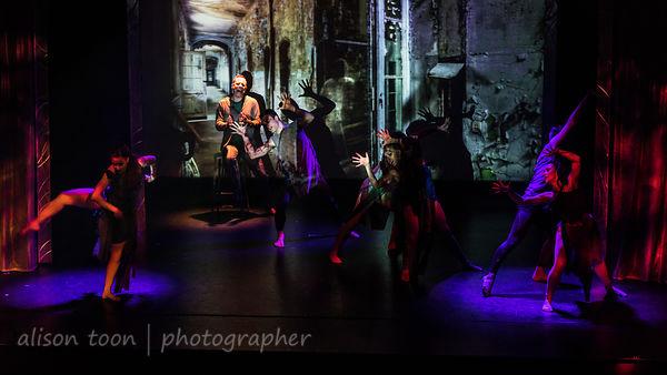 Cromer Pier Show 2019 show one