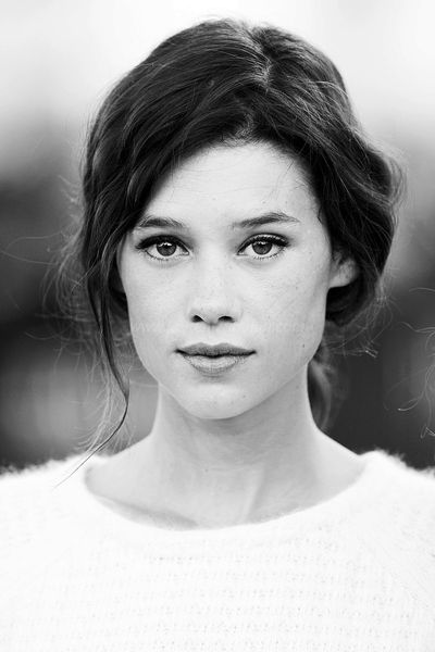 Astrid Berges-Frisbey, Deauville American Film Festival (2013)