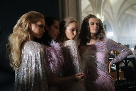 London Fashion Week Spring Summer 2020 - Julien Macdonald