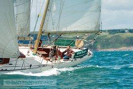 Classic Channel Regatta (Sunday 30th June)