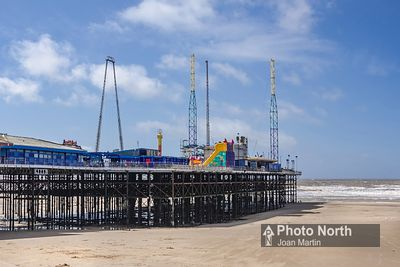 BLACKPOOL 17A - South Pier